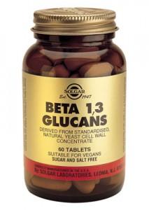 solgar beta glukan- slika
